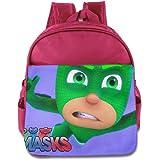 PJ Masks Greg Gekko Kids School Backpack Bag