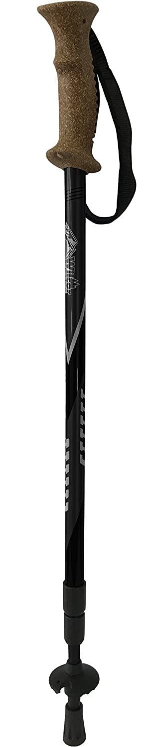 Wilcor Shock Absorbing Hiking Pole