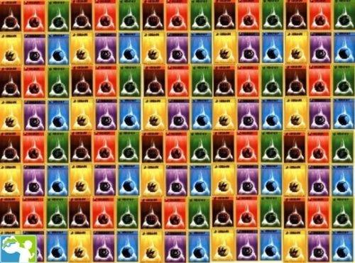 Pokemon 100 Assorted Basic TCG Energy Cards (Pokemon Electric Card Energy)