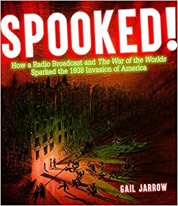 Image result for spooked jarrow amazon