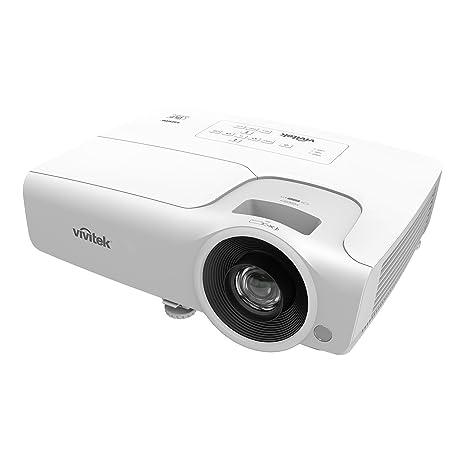 Vivitek DX263 Video - Proyector (3500 lúmenes ANSI, DLP, XGA ...