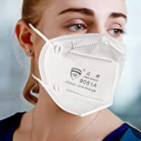 Cotton Breathable Comfortable Spot KN95 Mask Dustproof And Breathable Industrial Dust Haze Activated Carbon PM2.5 Formaldehyde Spray Paint KN95 Anti-fog