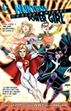 Worlds' Finest, Vol. 1: The Lost Daughters of Earth 2 (The New 52)