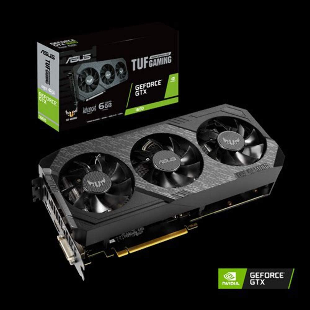 ASUS GTX 1660 TUF Gaming