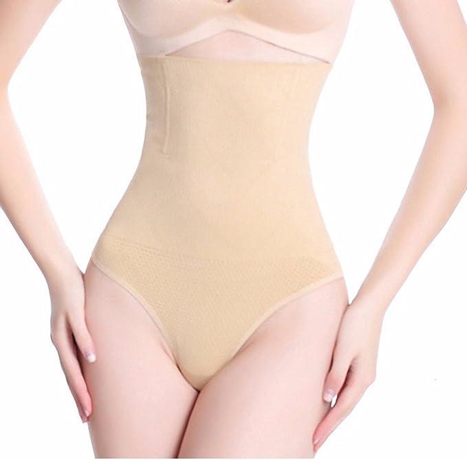 Joyshaper Culottes Sculptantes Femme Taille Haute Minceur Gainante Amincissante Ventre Plat Invisible Panty Abdominale