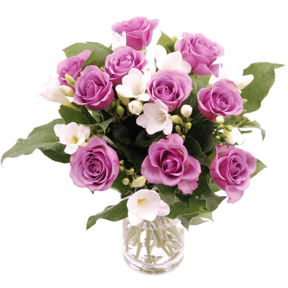 Clare Florist Tourmaline Bouquet of Gorgeous Fresh Flowers