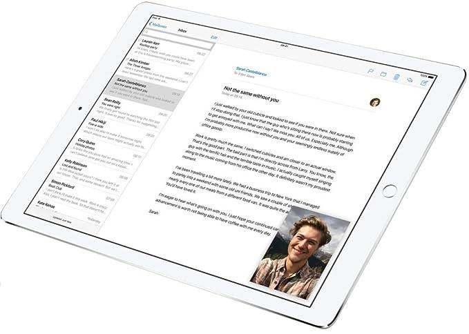 Apple iPad Pro 9.7in 128GB Wi-Fi image 4