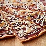 Wilton 2105-0244 Perfect Results Ceramic Pizza
