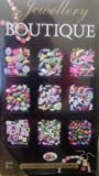 Krasa Toys Ekta Jewellery Boutique(Junior)Fun Game