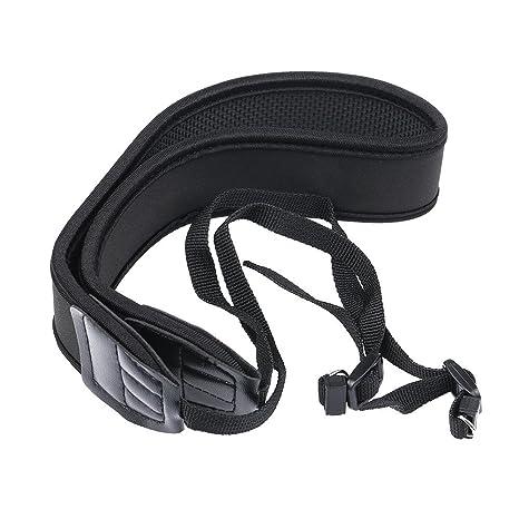 candoran Quick Rapid Camera black hombro Sling Cinturón Correa De ...