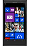"Nokia Lumia 1020 - Smartphone libre Windows Phone (pantalla 4.5"", cámara 41 Mp, 32 GB, Dual-Core 1.5 GHz, 2 GB RAM), negro"