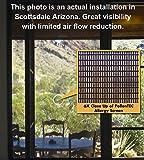 PollenTec Clean Air Window Screen Air Purifying
