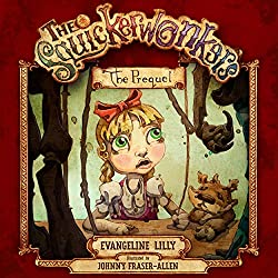 The Squickerwonkers: The Prequel