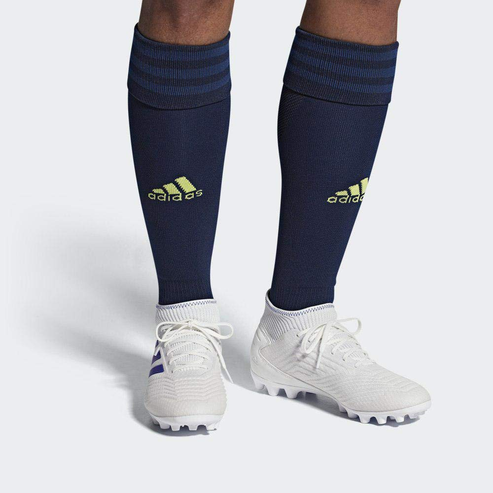 exagerar Ilustrar tablero  adidas Men Shoes Football Boots Predator 19.3 AG Soccer Cleats Trainning-  Buy Online in Faroe Islands at faroe.desertcart.com. ProductId : 156429007.
