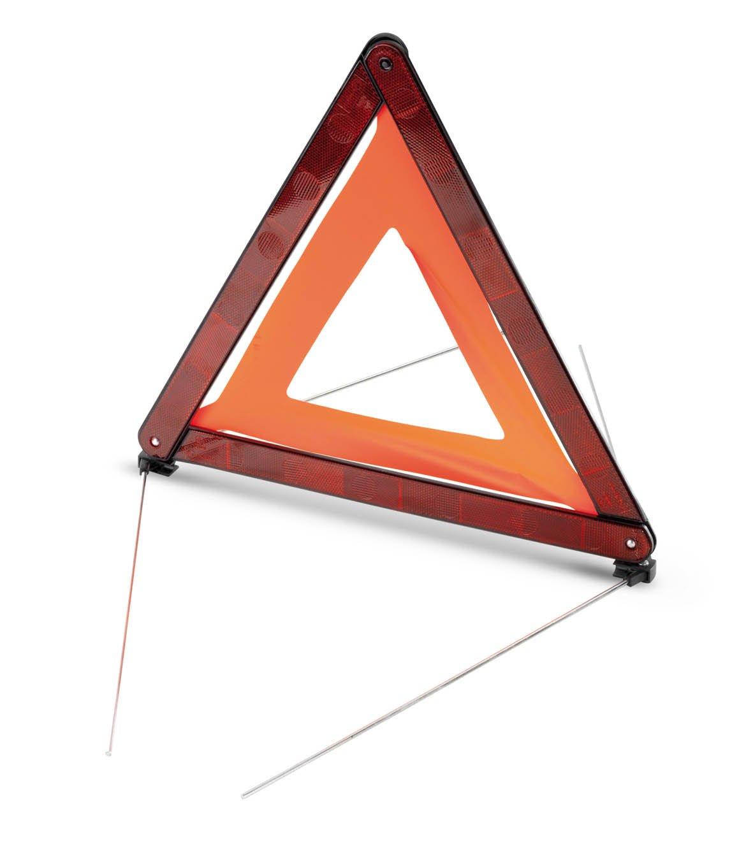 Bottari 35190 Triangolo Emergenza Riflettente per Auto