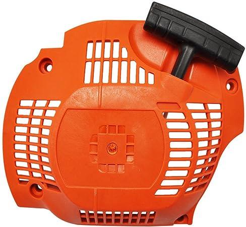 Recoil Start Starter Assy Fit HUSQVARNA 450 445 Chainsaws # 544071602 544071604