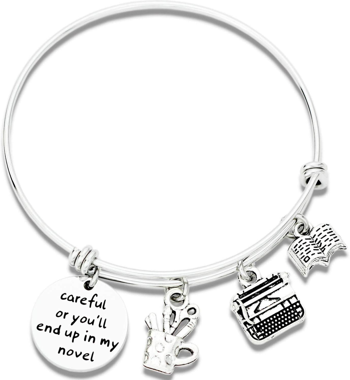 Writers/Authors Bracelet