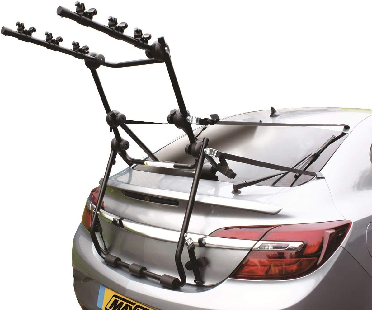 UKB4C Car Rear High Level Bike Carrier Cycle Rack fits Grand C-Max 2010-2017