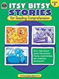 Supplement any reading program with short, entertaining stories. Accompanying activities reinforce skills in vocabulary, fluency and comprehension. The easy-to-use format is ideal for use in classroom settings, tutoring, and at home.