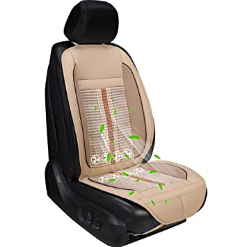 8835912e19651 Amazon.com: Summer Refrigeration Blowing Cooling Car Seat Cushion ...