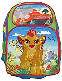 Backpack - Leader Of The Lion Guard New 676230