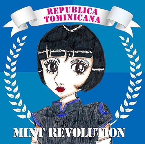 Mint Revolution STX Remix (Revolution Mint)