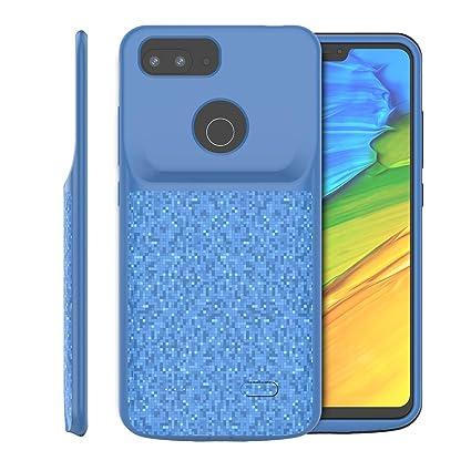 Amazon.com: Compatible with Xiaomi Mi 8 Lite 4700mAh Battery ...