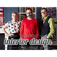 Great Interior Design Challenge - Season 3