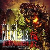 Project Nemesis: A Kaiju Thriller | Jeremy Robinson
