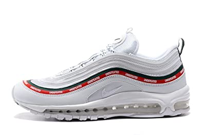 44e89d7889c18 Amazon.com | Nike Undefeated x Air Max 97 OG mens - New (USA 11) (UK ...