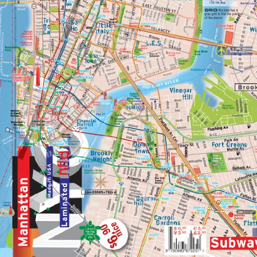 Nfld GUIDE Of New York City