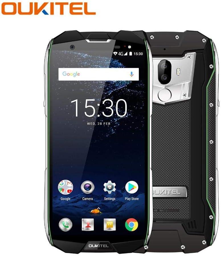 colinsa sólida Smartphone, oukitel wp5000 Dual SIM Smartphone ...