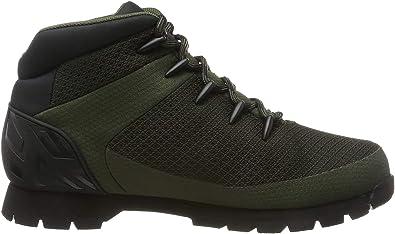 Boots Euro Sprint Hiker A1XT8 Dark