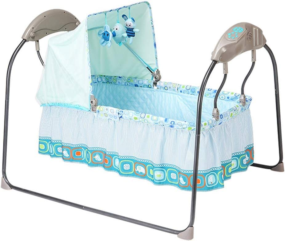 Balance Bouncer Cradle Baby Rocking Chair Bouncers Electric Cradle