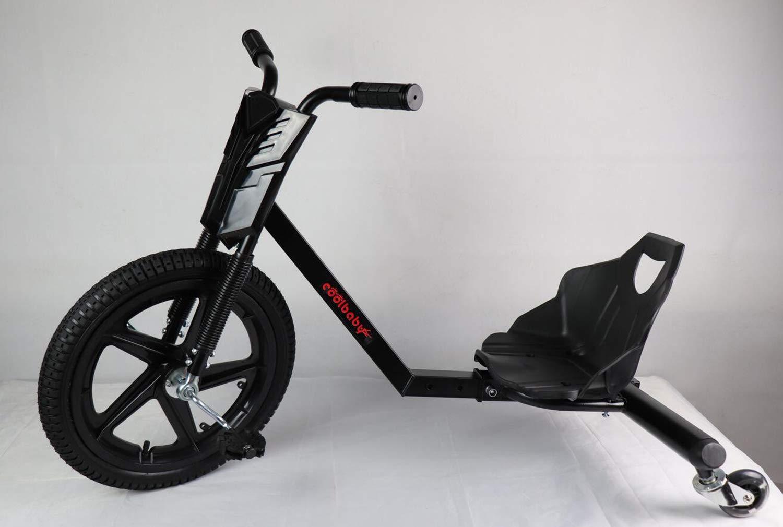 Sin impuestos negro Drift Trike Mini Drifter Krunk Krunk Krunk Bicicletas de 3 Ruedas in amarillo&negro  grandes ahorros