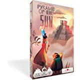 Pyramid of The Sun Tile Game
