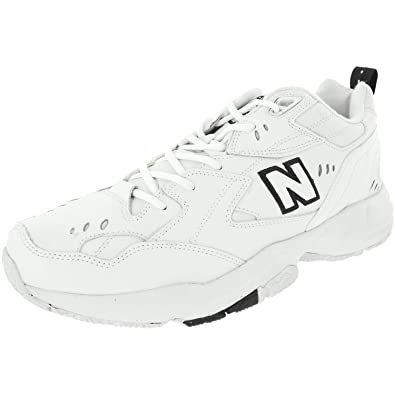 plus de photos 33ac4 fe976 New Balance 608 Trainers White