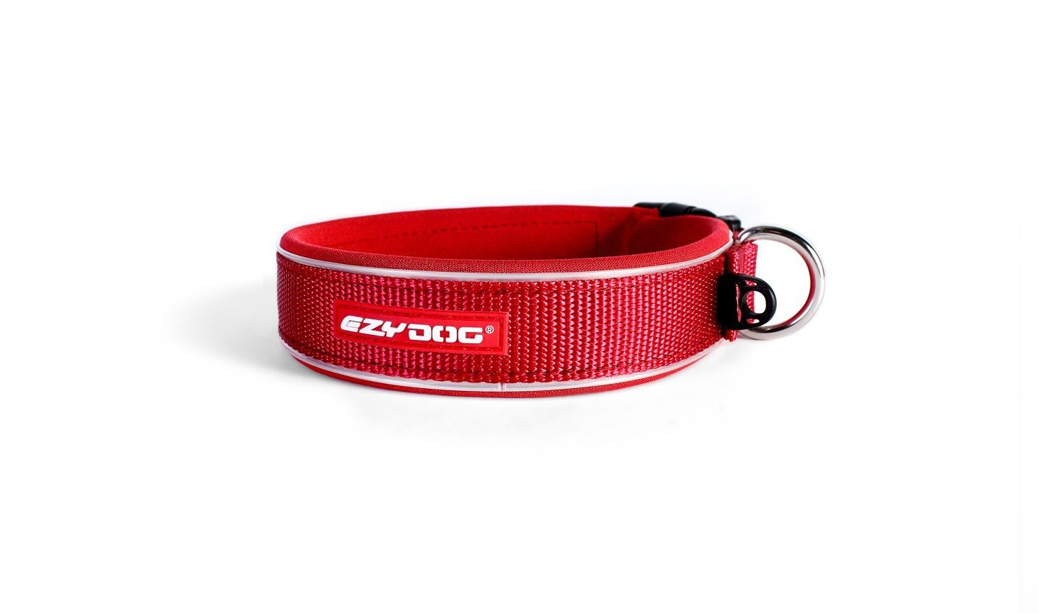 EzyDog Neo Collier pour chien  - rouge (rouge) - XS product image