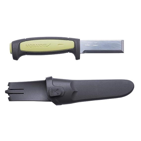 Amazon.com: Paquete de 3 artículos: cuchillo de acero al ...