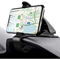 UGREEN Auto Telefoon Houder Dashboard Autohouder Compatibel met iPhone Se 2020 11 Pro XR XS Max X 8 Plus, Galaxy S20…