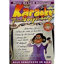 Karaoke: The Greatest Gospel Songs