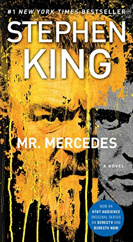 Mr. Mercedes: A Novel (The Bill Hodges - Ca Stores Merced In