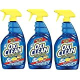OxiClean Laundry Stain Remover 32-Ounce Spray Bottle (32-Ounce | Pack of 3)