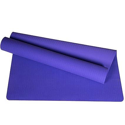 Licyen-d Yoga Antideslizante Yoga Mat Estera Deportiva de ...