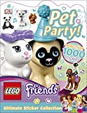 Dk Friends Sticker Books - Best Reviews Guide
