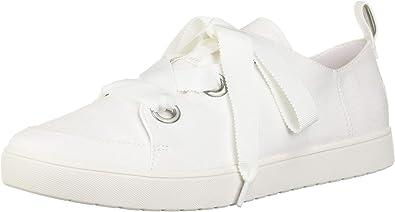 Koolaburra by UGG Women's Penley Sneaker, kb white, 06 C US