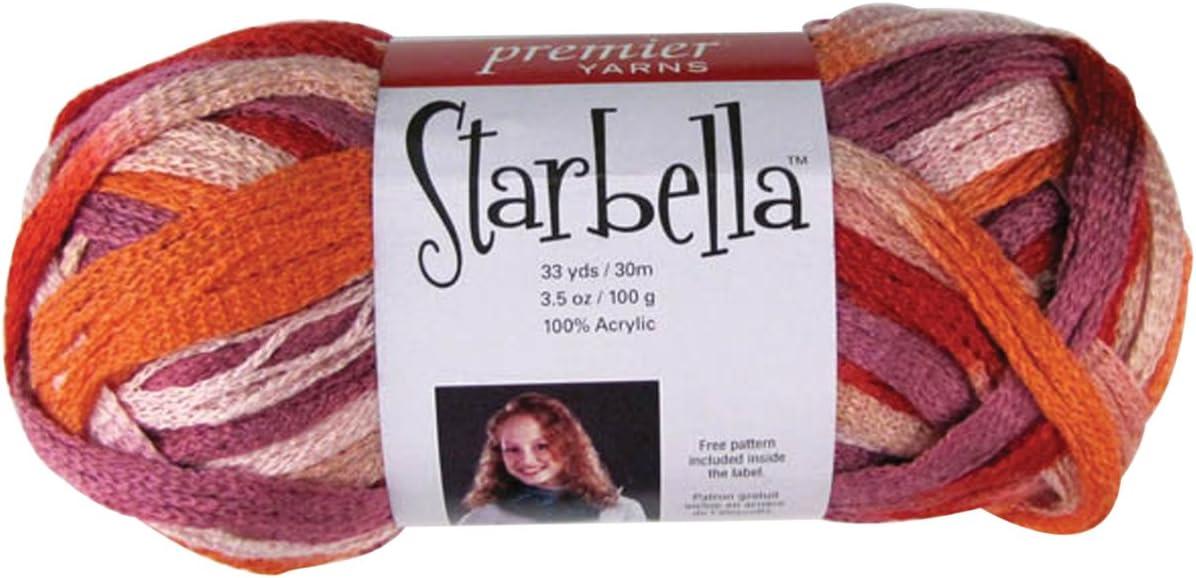 Premier Starbella Yarns