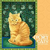 1000 Piece Ivory Cats-Dandelion on William Morris