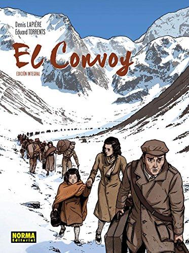 Descargar Libro El Convoy. Edición Integral ) Torrents Lapière