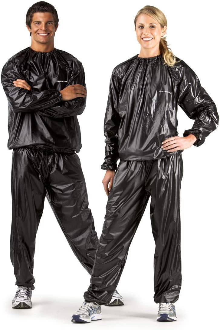 Los trajes de cuerpo tipo sauna más vendidos